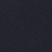 navy Polyester Twill weave