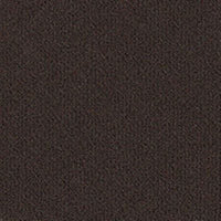 chocolate Polyester Twill weave
