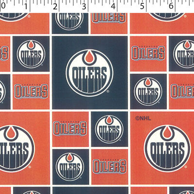 0648026 NHL Cottons