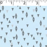 0649126 Whimsy Prints - Triangles