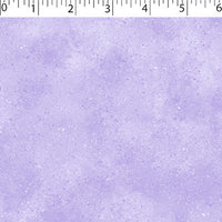 violet shadow play cotton fabric