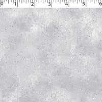 silver shadow play cotton fabric