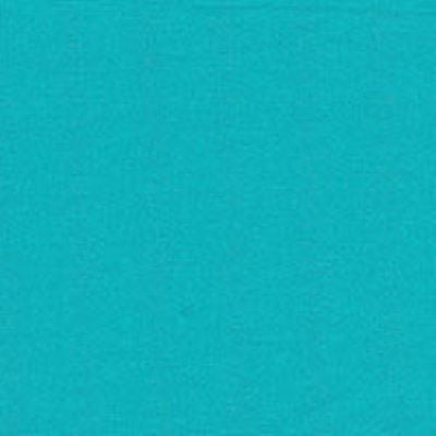 turquoise cotton sheeting