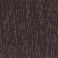 chestnut polyester home decor fabric with lines