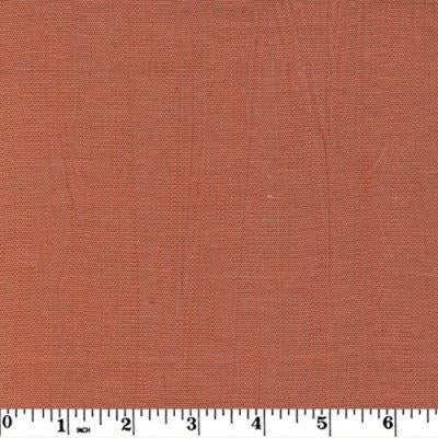 chili ground cotton & polyester  fabric