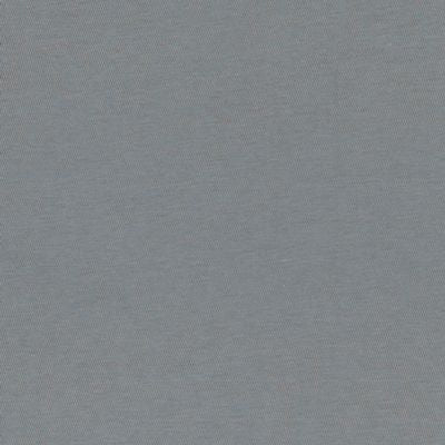 Grey Cotton Jersey