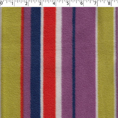 3265017 Mountain Fleece Prints - BEACH STRIPE