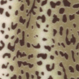 3268158 SKIN FLEECE PRINTS - LEOPARD STRIPE