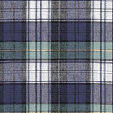 3662358 LONDON BRUSHED PLAIDS