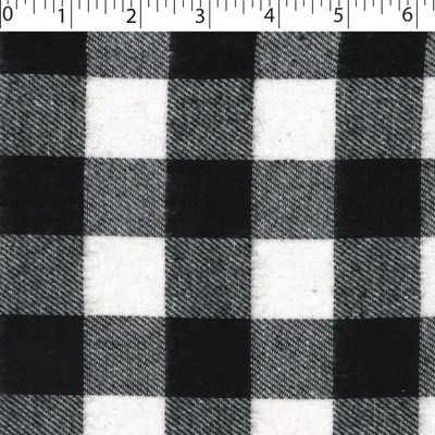 3665000 OUTDOOR BUFFALO CHECK COTTON