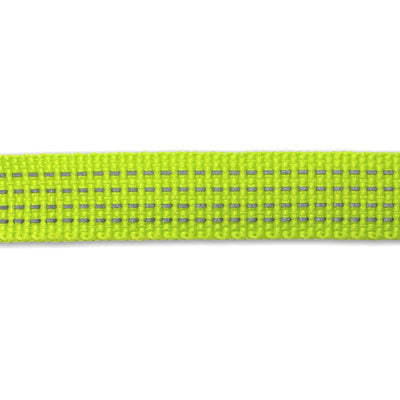 5013310 Reflective Grosgrain Ribbon 1cm