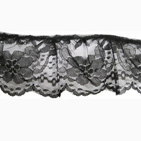 5016021 Lace Ruffled 7.4cm