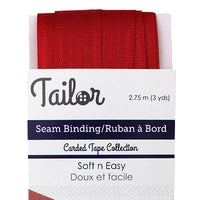5021000 Seam Binding Soft and Easy