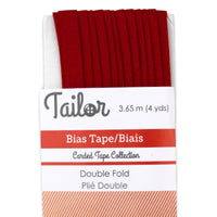 5022000 Bias Tape Double Fold
