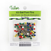 5036395 Ball Point Pins 32mm