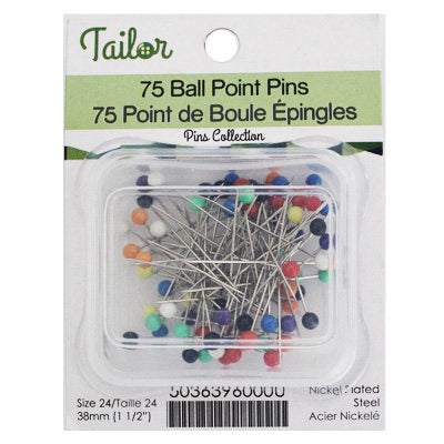 5036396 Ball Point Pins 38mm