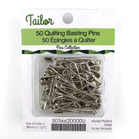 5036620 Quilting Basting Pins 38mm