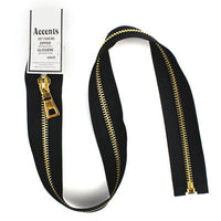 5074003 2-Way Separating Zipper 50cm