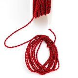 5075001 Polyester Narrow Twisted Cord 0.2cm