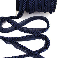 5079000 Twisted Cord 17mm (0.7cm with 1cm Lip)