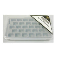 5092000 Bobbin Box - 28 Pockets In Plastic Case