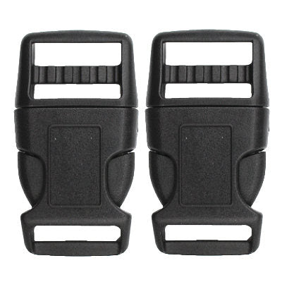5096068 Buckle Contoured Parachute 19mm
