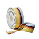 5101040 GROSGRAIN RIBBON STRIPE 32mm