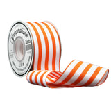 5108050 Grosgrain Ribbon 50mm - Stripe