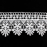 5949100 Lace Guipure 55mm
