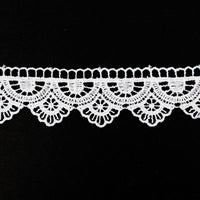 5949101 Lace Guipure 30mm