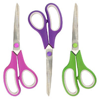 5979017 Soft Cushion Premium Scissors 21.5cm