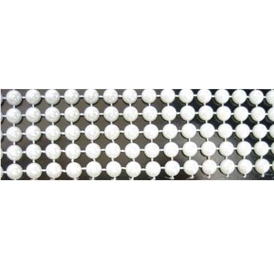 5988011 Trim Pearl Mesh 5-Row
