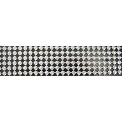 5988012 Trim Pearl Mesh 6-Row