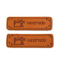 6136901 Handmade Label