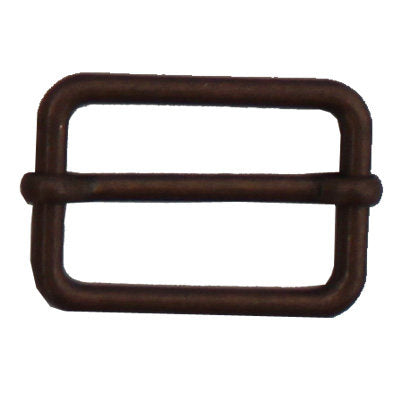 6317221 Slide Buckle Adjustable 2.54cm