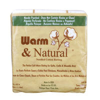 6610001 Warm & Natural Craft Pack