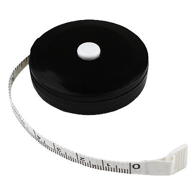"6617000 Tape Measuring - 150cm/60"" Retractable"