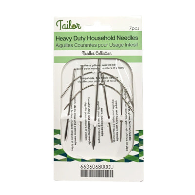 6636068 Heavy Duty Household Needles