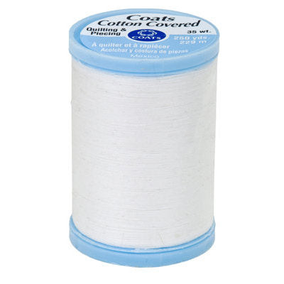 S925 Cotton Covered Poly Quilting And Piecing Thread - 229m