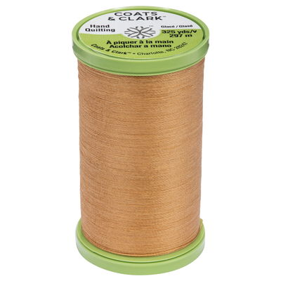 S960 Dual Duty Plus-297m Hand Quilting Thread