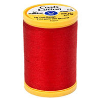 S970 Coats Cotton - 205m All Purpose Thread