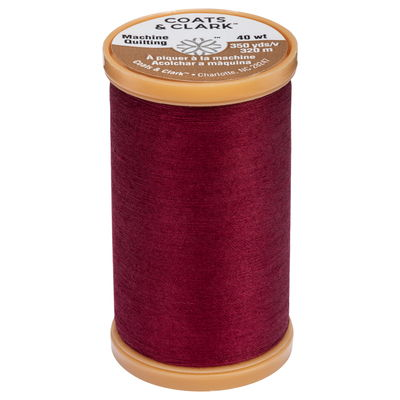 S975 Coats Cotton - 320m Machine Quilting Thread
