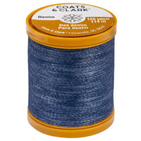 S976 Dual Duty Plus - 114m Denim Thread