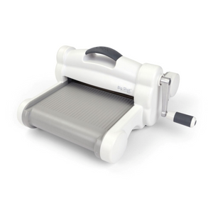 BIG SHOT PLUS (TAMANO CARTA) SIZZIX