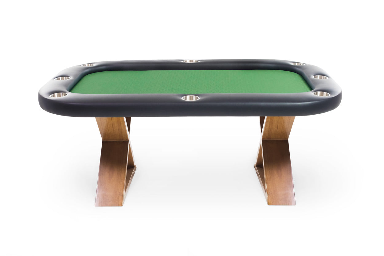 The Helmsley Game Table