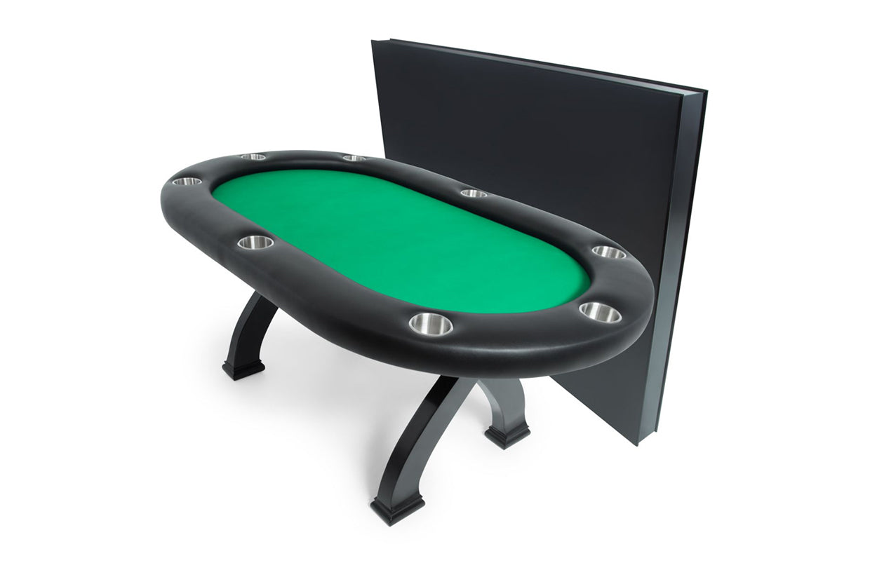 The X2 Mini Game Table With Matching Dining Top