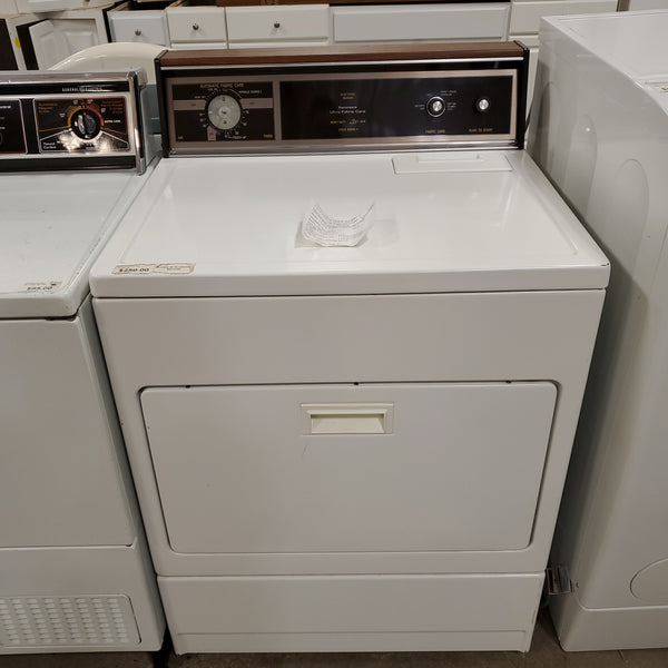 Kenmore Gas Dryer - Pre-Owned