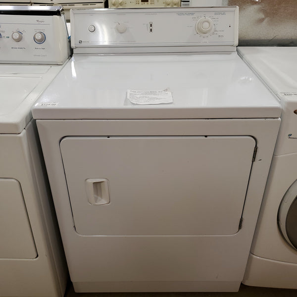 Maytag Electric Dryer 1995 - Pre-Owned