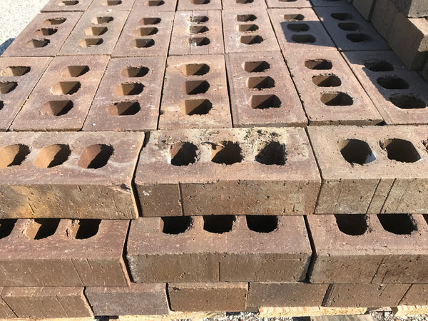 Bricks - Multiple sizes and styles