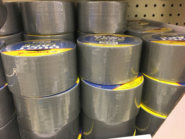 "Duct Tape 1.89"" x 10 yds"